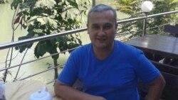 МХХ ертўласида қолаётган журналистнинг онаси Мирзиёевга мурожаат қилди