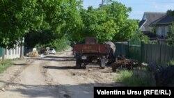 Imagine din satul Vărzăreşti