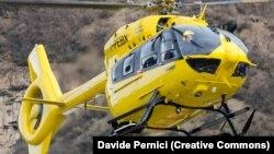 Airbus ширкати ишлаб чиқарадиган вертолёт.