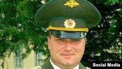 Россия генерали Игорь Тимофеев.