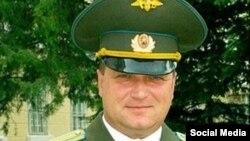 Расейскі генэрал Ігар Цімафееў.