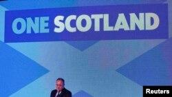 Ministri skocez, Alex Salmond