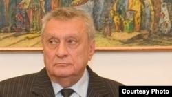 Hudožnik Wladimir Artykow