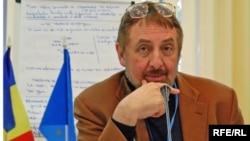 Vlad Socor