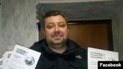 Алексей Мужецкий