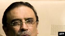 The caller was put through to President Zardari two days into the Mumbai attacks.