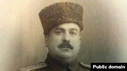 Həbib bəy Səlimov