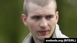 Андрэй Гайдукоў, архіўнае фота