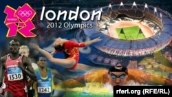July 27-August 12: The 2012 Summer Olympic Games in London.