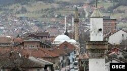 Mladima treba ponuditi alternativu: Davor Marko (na slici: Novi Pazar)
