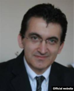 Доктор Геннадій Фузайлов