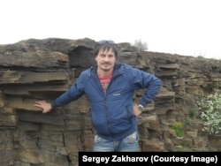 Serghei Zaharov