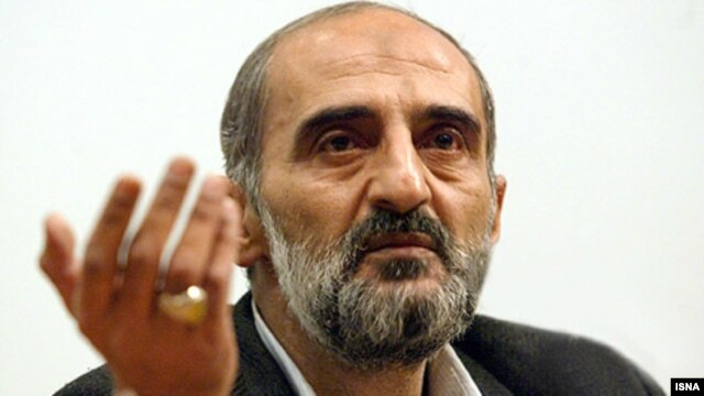"Hossein Shariatmadari, the managing editor of the of the Iranian newspaper ""Kayhan,"" has raised hackles in Baku by calling for a referendum in Azerbaijan on joining the Islamic republic."