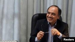 حمید ابوطالبی، سفیر پیشنهادی ایران برای سازمان ملل