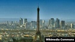 Paris şəhəri, 2007