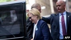 Хиллари Клинтон пытается положить конец различным слухам о ее здоровье.