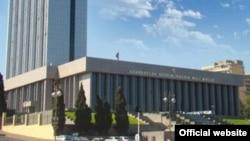 Azərbaycan parlamenti, arxiv foto