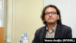 Uobičajena PR strategija: Đorđe Pavićević