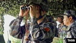 В брошюре российских ученых говорилось о том, что военную технику можно сделать невидимой для противника