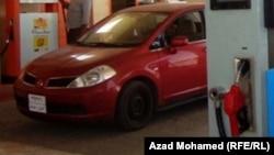 Iraq – fuel provider, Sulaymaniya, 18Oct2012