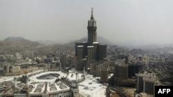 Mekë, Arabia Saudite