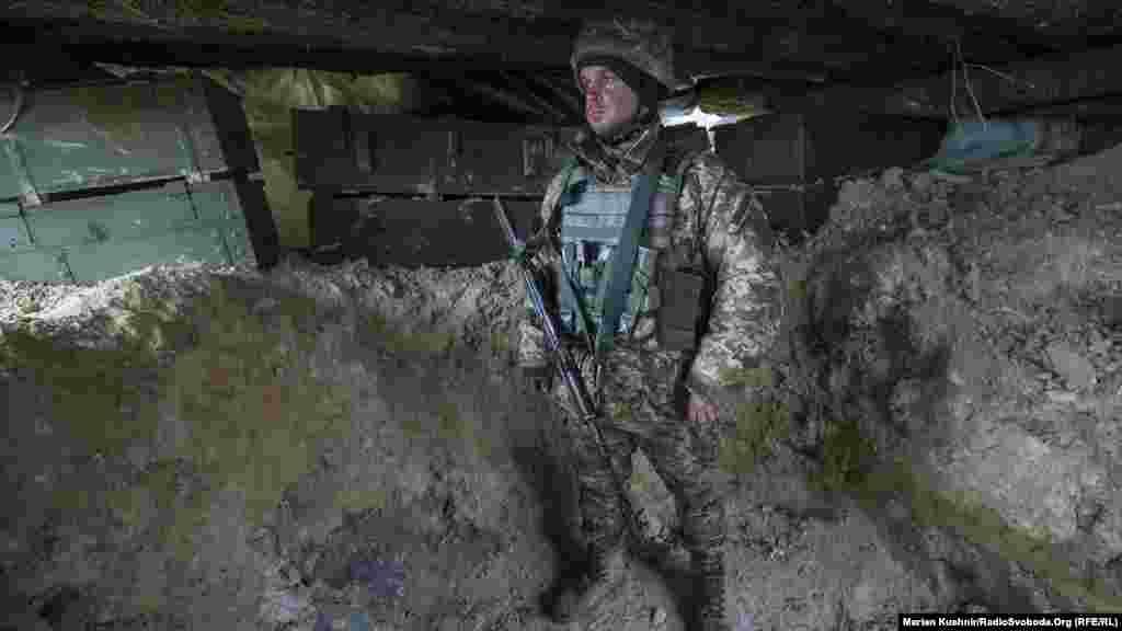 На бойовому чергуванні хлопці кажуть, що не вірять у те, що цей режим тиші, як і попередні, протримається довго