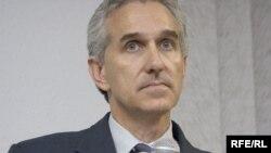 Azad Avropa və Azadlıq Radiosunun prezidenti Cef Gedmin