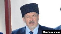 Рифат Чубаров