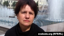 Жанна Шчарбініна