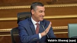 Kryetari i PDK-së, Kadri Veseli