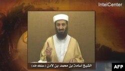 بن لادن چاپ کاریکاتورها عیله پیامبر اسلام را «جنگ صلیبی» علیه اسلام خوانده استد.(عکس:AFP)
