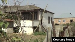 Səfərovların evi