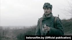 Кадар з фільму «Рускі» Віктара Асьлюка