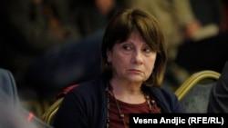 Globalna situacija će Srbiju, hteli mi to ili ne, približavati NATO: Jelica Minić