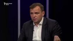 Andrei Năstase: Astăzi cine consideră că Plahotniuc e departe și n-ar trebui să ne fie frică de el greșește