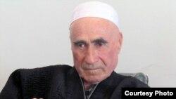 Муҳаммадқосими Раҳимзод