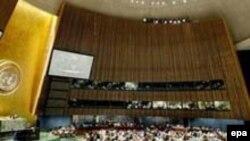 Azərbaycan yanğınlarla bağlı faktları BMT Baş Assambleyasına da təqdim edib