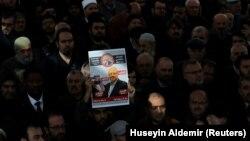 Опозиційний саудівський журналіст, критик саудівської влади та оглядач The Washington Post Джамал Хашокджі був убитий на території саудівського консульства у Стамбулі 2 жовтня