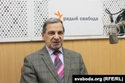 Міхаіл Пастухоў, архіўнае фота