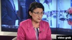 Ecaterina Andronescu, senatoare PSD, readusă a treia oară la Ministerul Educației