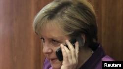 Sipas dokumenteve që kanë rrjedhur në opinion Angela Merkel ishte përgjuar nga NSA
