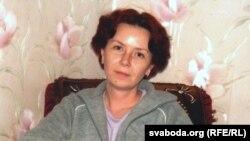 Алена Красоўская-Касьпяровіч