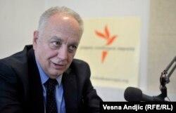 Teodorović: Ne postoji institucija nuđenja ostavke. Ostavka se daje neopozivo, ili se ne daje.