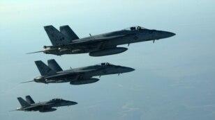 Сегодня в Америке: право президента на войну
