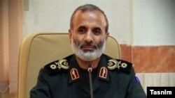 مصطفی ربیعی، فرمانده سابق بازرسی سپاه پاسداران،