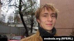 Алег Давыдчык