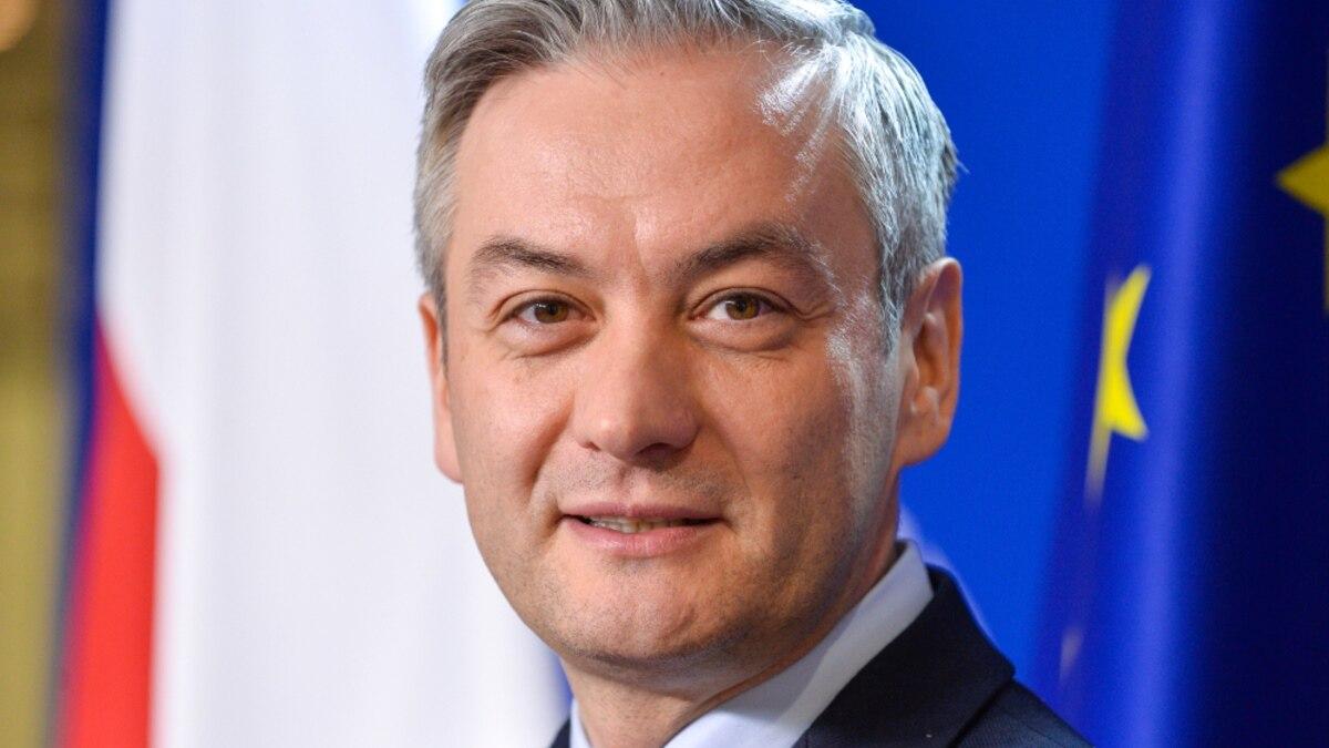Европарламентарий Бедроню отказали в въезде в Беларусь