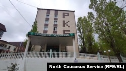 Республиканская клиническая больница, Махачкала, Дагестан (иллюстративное фото)