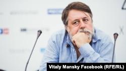 Віталій Манський