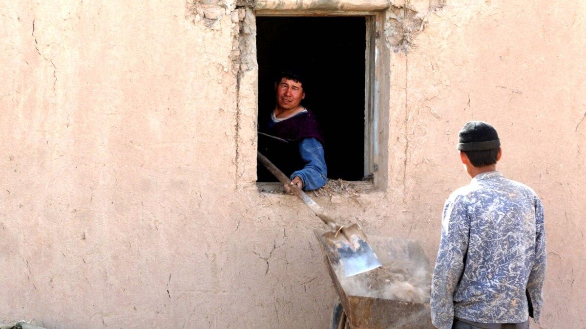 как живут узбеки в узбекистане фото уже спустя несколько